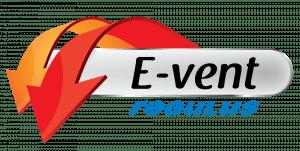 E-VENT logo
