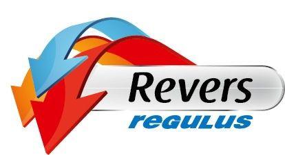REVERS logo