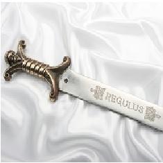 Miecz Regulusa