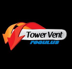 TOWER VENT logo