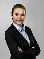 Magdalena Hulboj